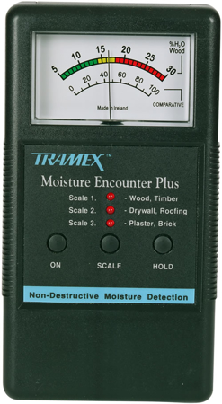 Picture for category Pinless Meter