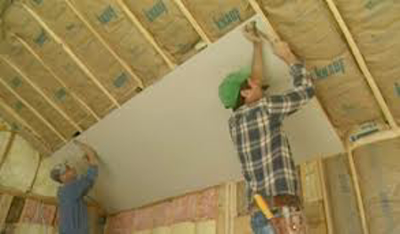 Picture for category Drywall