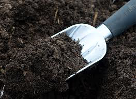 Picture for category Soil