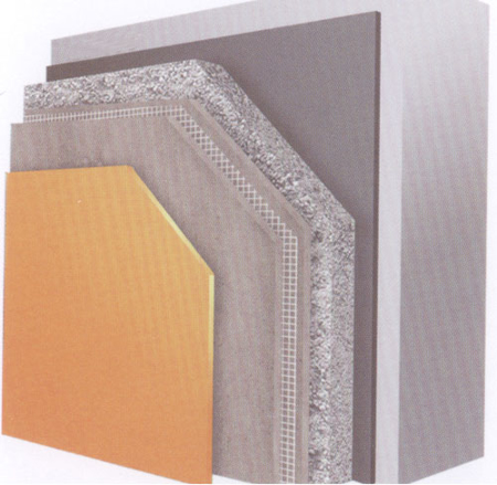 Picture for category EIFS