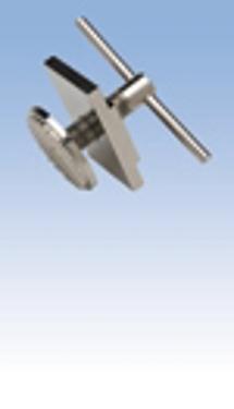 Delmhorst Upper Electrode Assembly for G-7