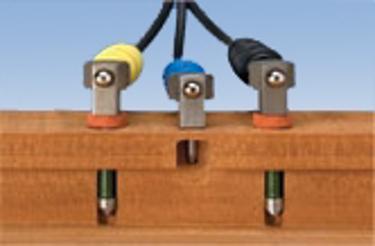 "Delmhorst 1-3/4"" Penetration Core Pin"