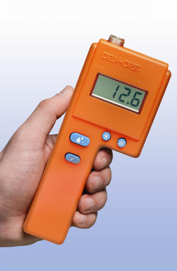 Delmhorst C-2000 Cotton Moisture Meter