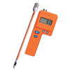 "Picture of Delmhorst F-2000/1235 Hay Moisture Meter, c/w 10"" Prod, no case"