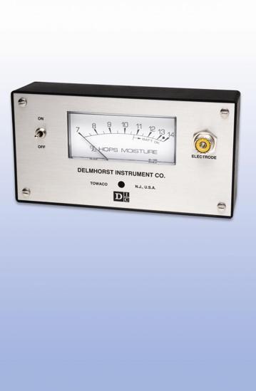 Delmhorst G-34 Hops Moisture Meter