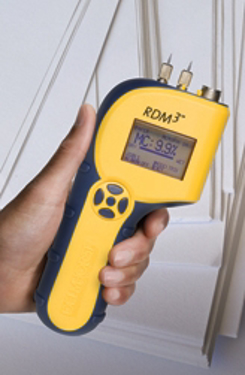 Picture of Delmhorst Paper RDM-3P Moisture Meter