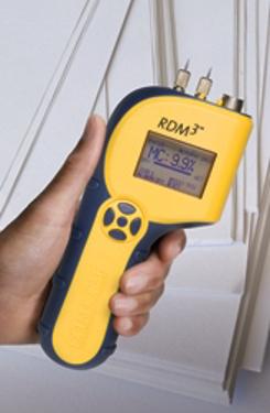 Delmhorst Paper RDM-3P Moisture Meter