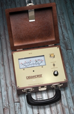 Delmhorst RC-1E Industrial Moisture Meter