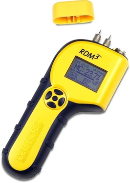 Picture of Delmhorst RDM-3 Moisture Meter