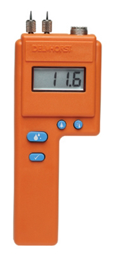Picture of Delmhorst Wood J-2000 Moisture Meter