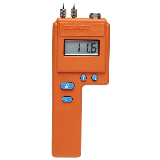 Picture of Delmhorst Wood J-2000X Moisture Meter