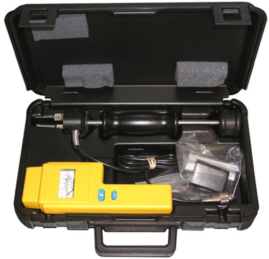Picture of Delmhorst Wood J-4 Moisture Meter, Hammer Electrode Package