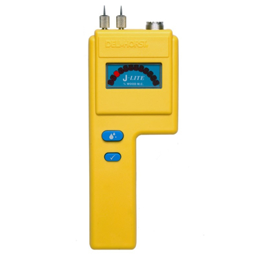 Picture of Delmhorst Wood J-Lite LED Moisture Meter