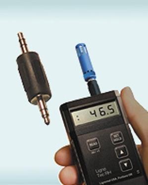 Lignomat Ligno-Tec RH Meter Adapter Package