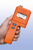 "Delmhorst F-6/6-30, 18""Prod Hay Moisture Meter, H-4, 830-3, 831, case Deluxe Package"