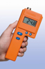 "Picture of Delmhorst FX-2000/PS Hay Moisture Meter, 10"", H-4, 830-2, 831, case  Deluxe Package"