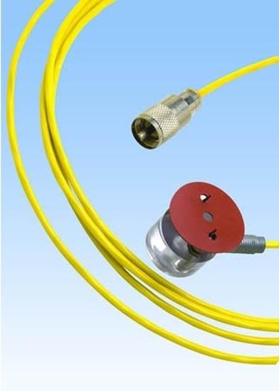 Delmhorst 2-E/H Electrode