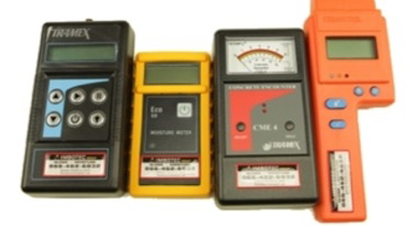 Picture for category Moisture Meters