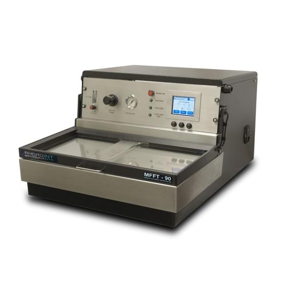 Minimum Film Forming Temperature Instrument MFFT 60