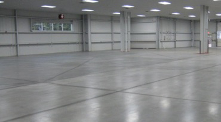 Picture for category Flooring - Polished Concrete