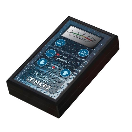 Delmhorst Wood TechScan Moisture Meter PRO