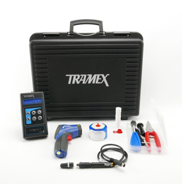 Picture of Tramex Concrete Inspection Kit