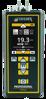 Tramex PTM 2.0 Professional Pin Wood Meter