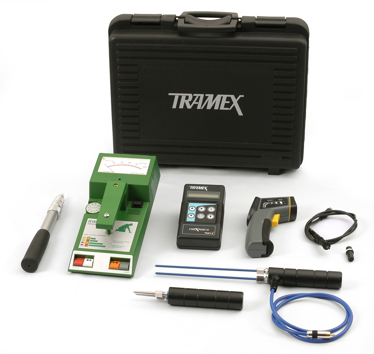 Picture of Tramex Roof Inspection Kit