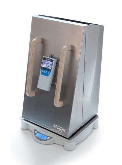 Merlin EVO-BIO Biomass Moisture Meter