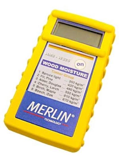 Merlin HM8-WS5 Moisture Meter