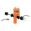 Delmhorst BD-2100 Moisture Meter, Hammer Head ,pins, 21-E electrode Package