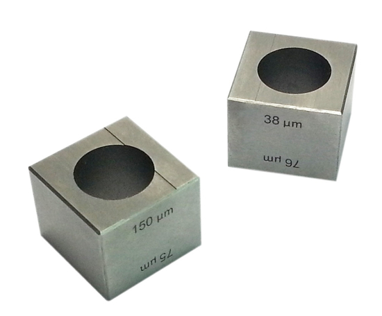 "Cube Applicator 1"""