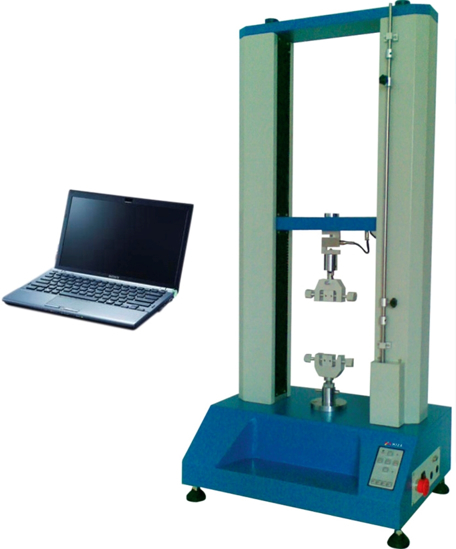 Computer Servo Tensile Machine - Double column