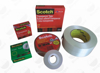 Scotch 3M Transparent Tape 600 1 in (25.4mm) 66m roll