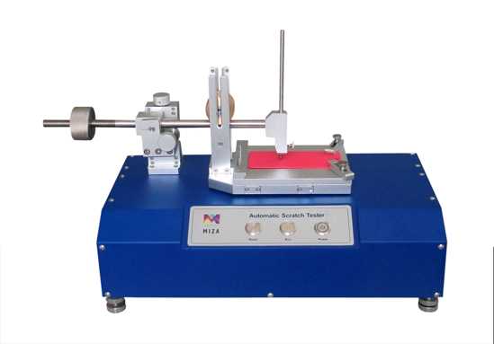 Automatic Scratch Tester - Variable-load
