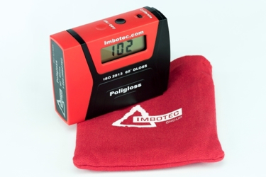 PoliGloss 60° Gloss meter Polished Concrete