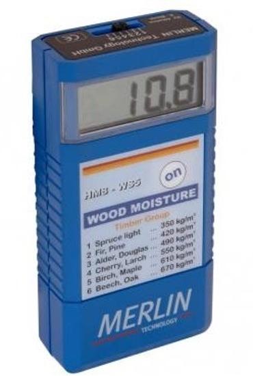 Merlin HM8-WS5 HD