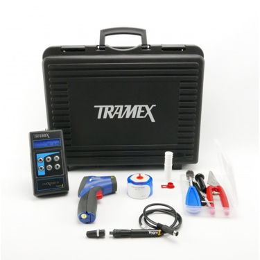 Tramex Concrete Inspection Master Kit