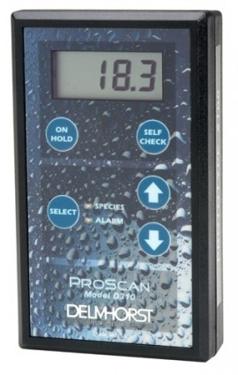 Delmhorst ProScan Wood Moisture Meter