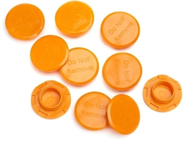 Wagner Rapid RH® Orange Caps - 10/pack