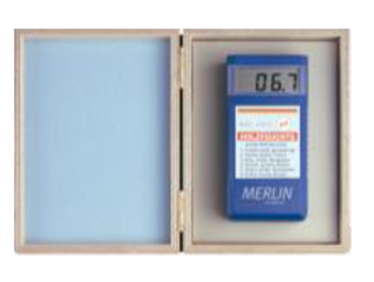 Test Board for Pinless Moisture Meters