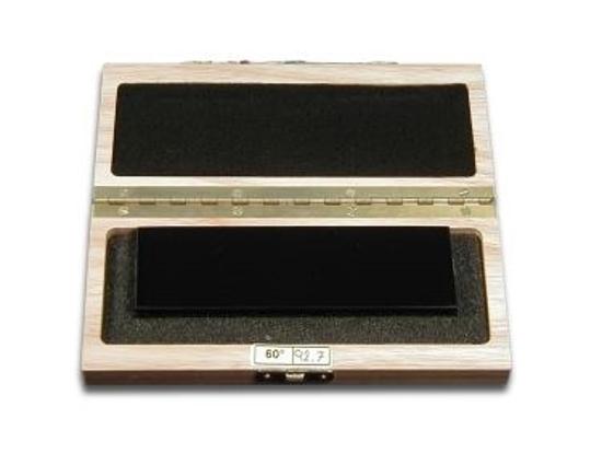 (Old Style) Novo-Gloss Triple Angle Medium Gloss Calibration Standard