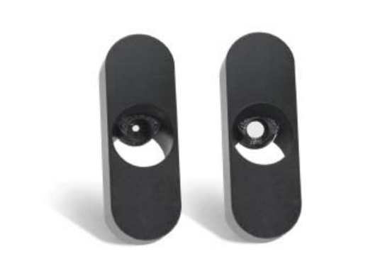 Adapter - 2mm diameter