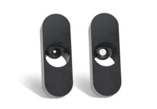Adapter - 4mm diameter