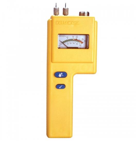 Delmhorst BD-10 with case and 21-E/001 Probe