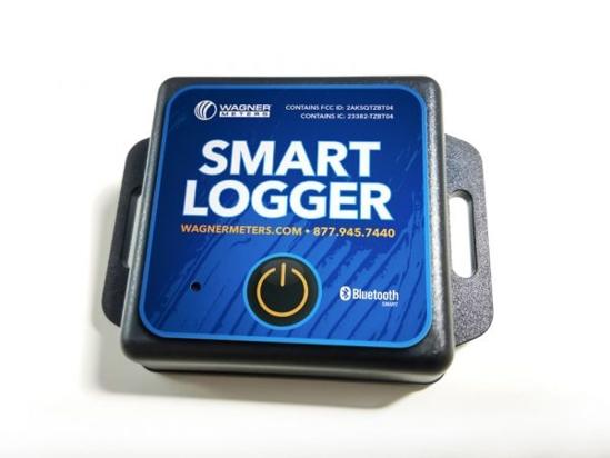 Wagner Smart Logger Imbotec 5 Pak