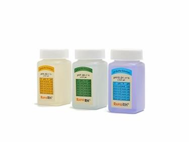 Wagner Rapid RH pH Refill Kit (3-Pack)