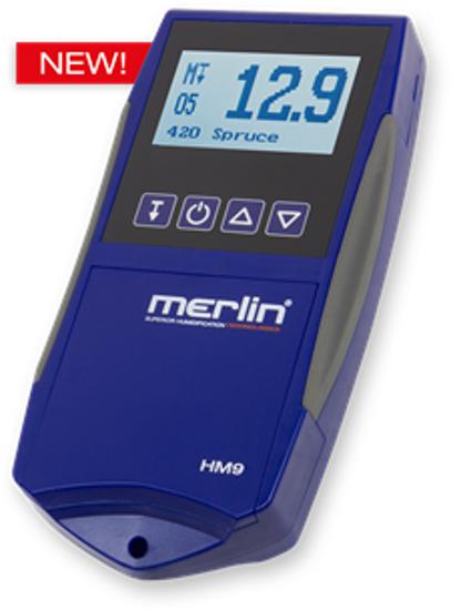 Imbotec Veneer Moisture Meter HM9-WS1
