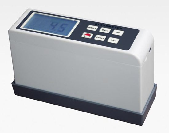 MIZA 75° DIN Gloss meter for VINYL