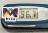 MIZA Screen Gloss Meter GJ-10800 60° 600